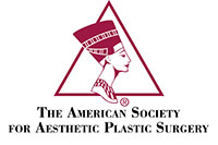 The American Society of Aesthetic Plastic Surgery (ASAPS)