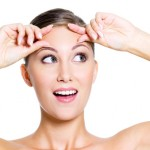 Improve forehead appearance with surgery