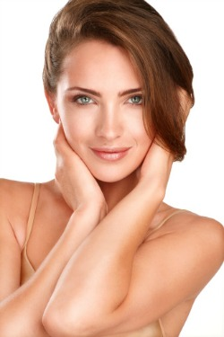 No scarring post-facelift in Oakland California