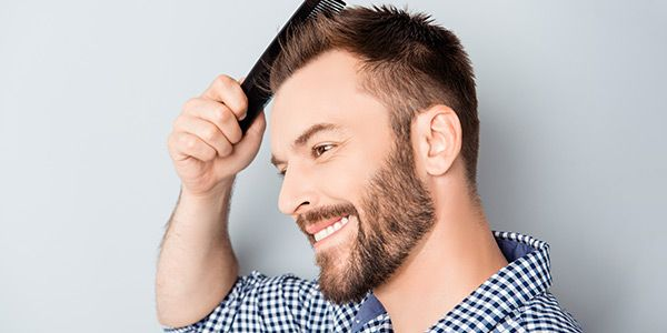 Hair Transplant & Restoration | San Francisco, CA