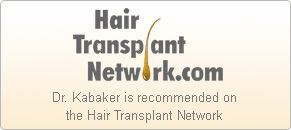 Hair Transplant in Oakland